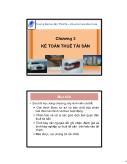 Kế toán, kiểm toán - Chương 3: Kế toán thuế tài sản