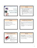 Kế toán, kiểm toán - Chương 4: Kế toán các khoản đầu tư tài chính