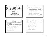 Kế toán, kiểm toán - Chương 4: Khóa sổ và Lập Báo cáo tài chính