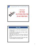 Kế toán, kiểm toán - Chương 6: Kế toán dự phòng phải trả và nợ tiềm tàng