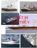 Thiết bị tàu thủy