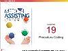 Y khoa - Dược - Chapter 19: Procedure coding