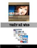 Giáo trình Thiết kế Web 2010