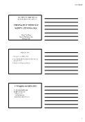 Bài giảng Phương pháp nghiên cứu trong Quản lý kinh tế - Chương 5: Phương pháp trình bày nghiên cứu khoa học - Hồ Ngọc Ninh