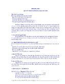 Bài giảng Quản trị rủi ro trong các cơ sở sản xuất kinh doanh nông nghiệp - Phần 2