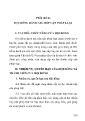 Sổ tay Hướng dẫn xây dựng xã, phường, thị trấn đạt chuẩn tiếp cận pháp luật - Phần 2 - Bộ Tư pháp