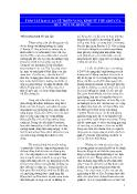 Tóm tắt Báo cáo về triển vọng kinh tế thế giới của quỹ tiền tệ quốc tế
